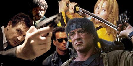 9 فیلم برتر اکشن و دیدنی سال جدید