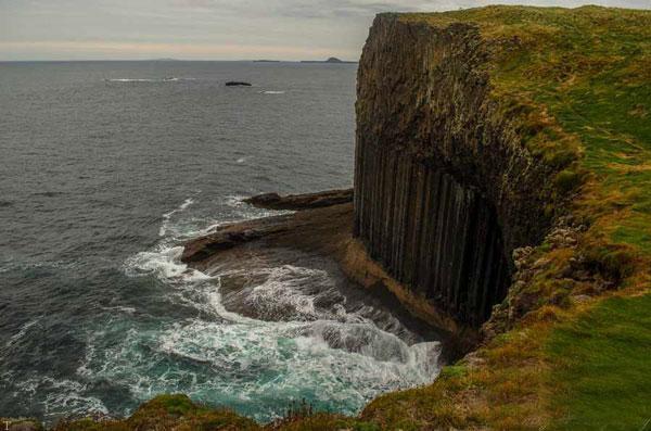 پدیده های عجیب طبیعی دنیا در اسکاتلند