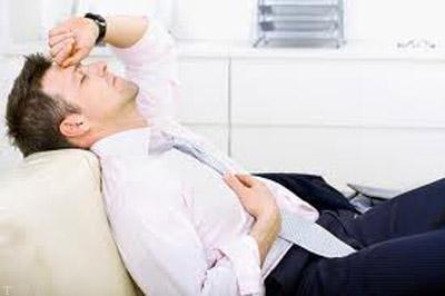 علت خستگی مداوم و عادات غذایی غلط چیست