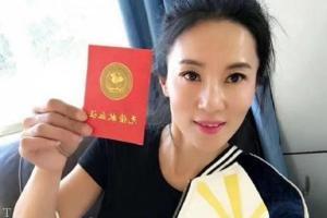تصویری جالب از چهره جوان  زن 50 ساله چینی