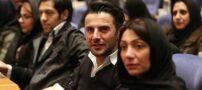 دو هنرمند بیحاشیهی سینما ایران