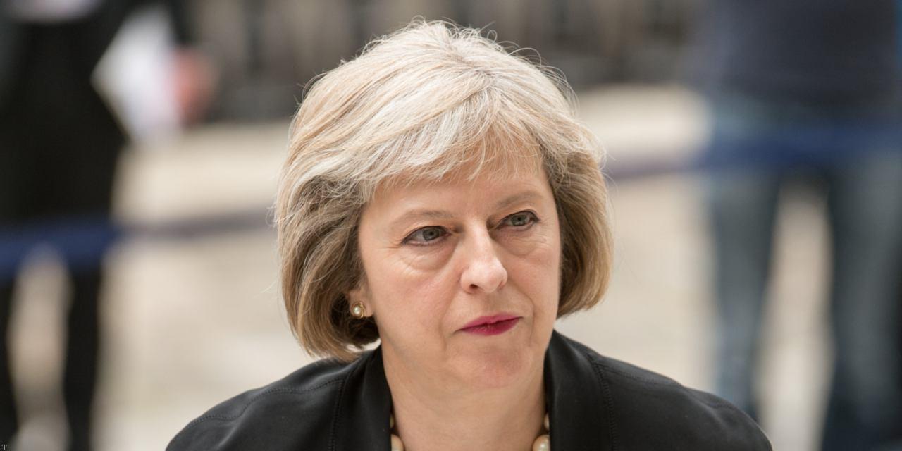 نخست وزیر انگلیس : «حمله علیه مسلمانان تروریستی است»