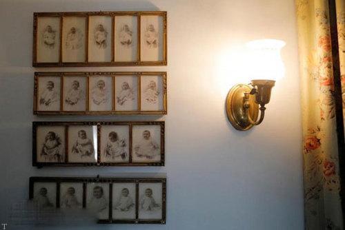 تصاویری از خانه محل تولد جانافکندی