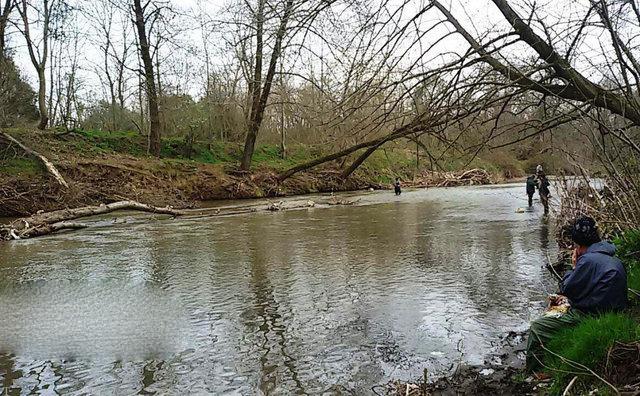غرق شدن دو زن در رودخانه مازندران