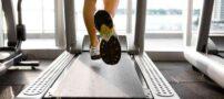 دانستن مضرات تردمیل نسبت به دویدن در فضای باز