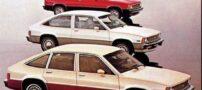 20 خودروی مزخرف تاریخ (عکس)