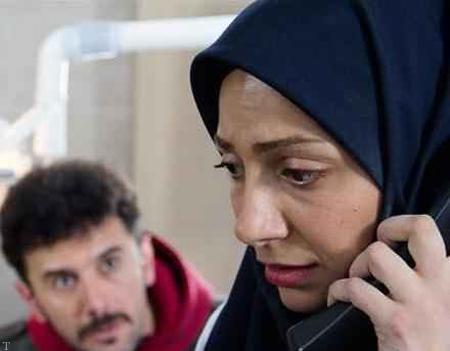 دو هنرمند بیحاشیهی سینما ایران (عکس)