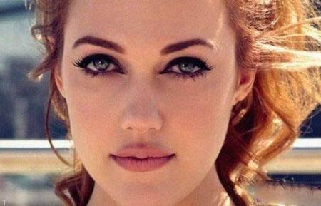 فاش شدن راز زیبایی مریم اوزرلی بازیگر مشهور ترکیه ای