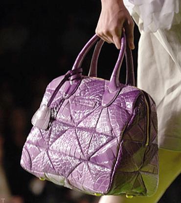 10 نمونه از کیف های گران زنانه
