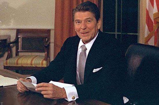 حقایق خصوصی سیاستمداران آمریکایی (عکس)