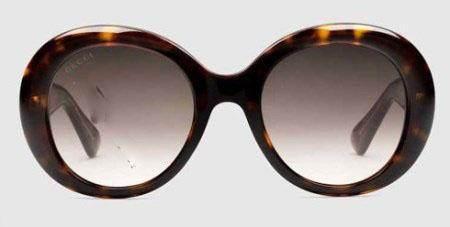 مدل های عینک افتابی زنانه برند Gucci
