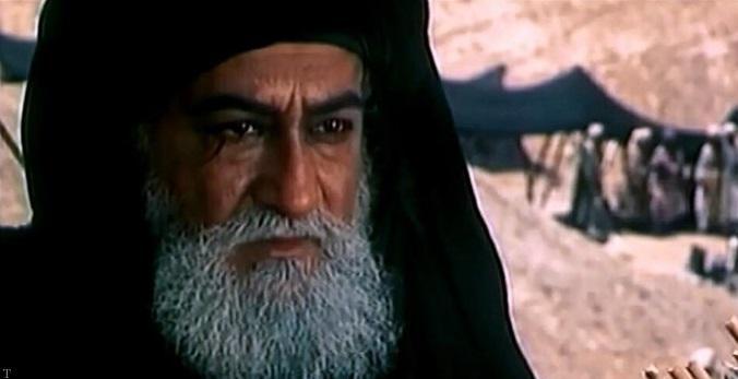 مصاحبه با بازیگران سریال امام علی (ع)
