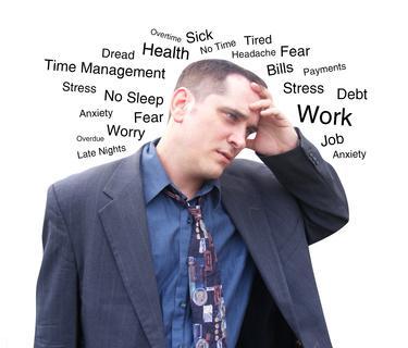 درمان استرس و اضطراب با روش های مفید