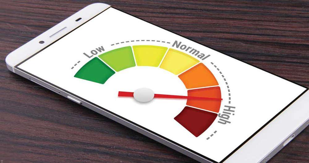 حفظ گوشیهای موبایل از گرمای تابستان