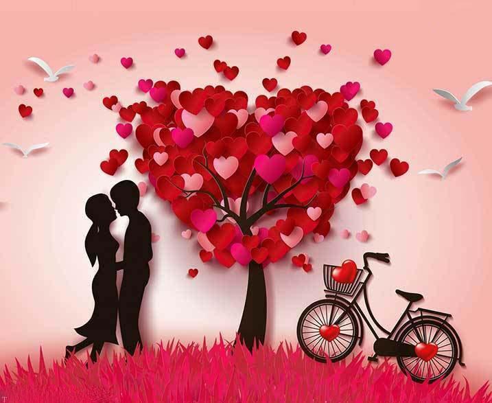 رمانتیک ترین پیامک های روز عاشقانه