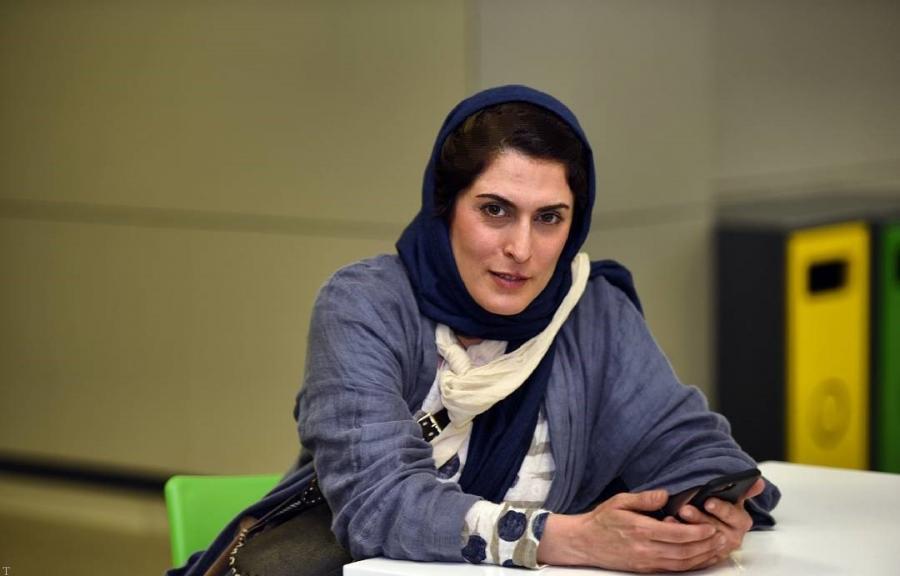 واکنش تند بهناز جعفری به یک خبرنگار