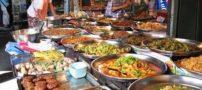 نکته های ویژه برای خوردن غذاهای خیابانی هند