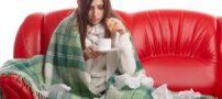 شناخت بیماری های که موجب لرز بدون تب در بدن میشود