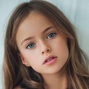 زیباترین دختر بچه ی جهان در اینستاگرام (عکس)