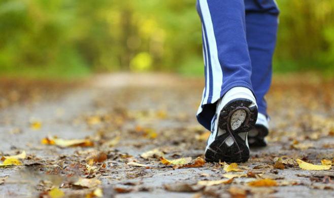 6 دلیل که پیاده روی تاثیری بر وزن ندارد