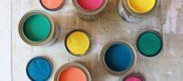 طیف رنگ زیبا برای دکوراسیون اتاق خواب