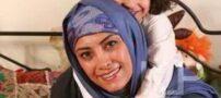 لادن طباطبای «مادر حامي اوتيسم»