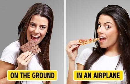 دانستن نکات مهم در سفر با هواپیما