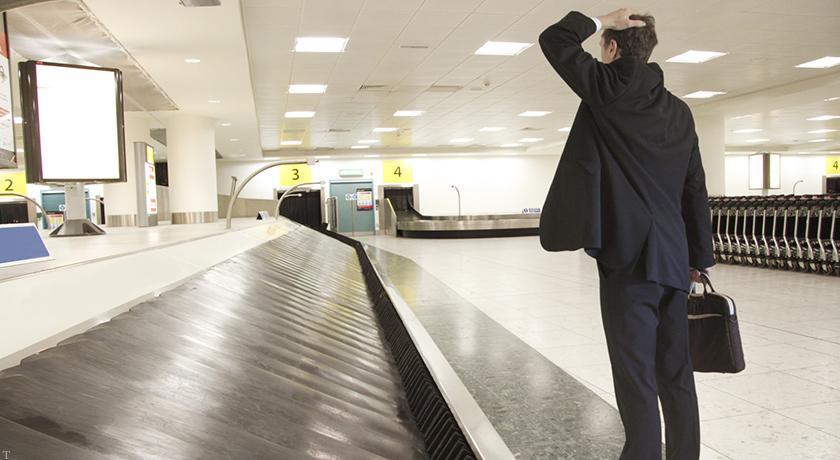 3 راه که هنگام گم شدن چمدانمان در پرواز باید انجام دهیم