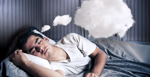 دلیل اصلی خواب دیدن را بدانید