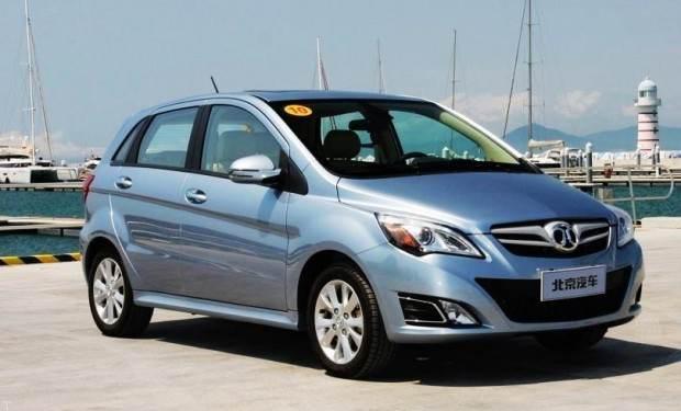 برترین خودروهای 50 میلیونی در بازار ایران