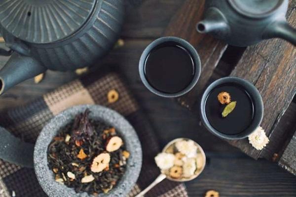 12 مورد از فواید چای را بشنوید