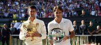مهم ترین گرند اسلم های «قهرمان های تنیس» دنیا