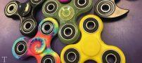 6 مدل از فیجت و علت محبوبیت «فیجت اسپینر»
