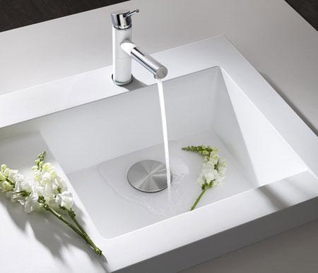 انواع مدل سینک ظرفشویی بزرگ و تک