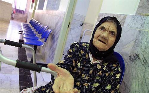 قدمت طب سالمندان در جهان