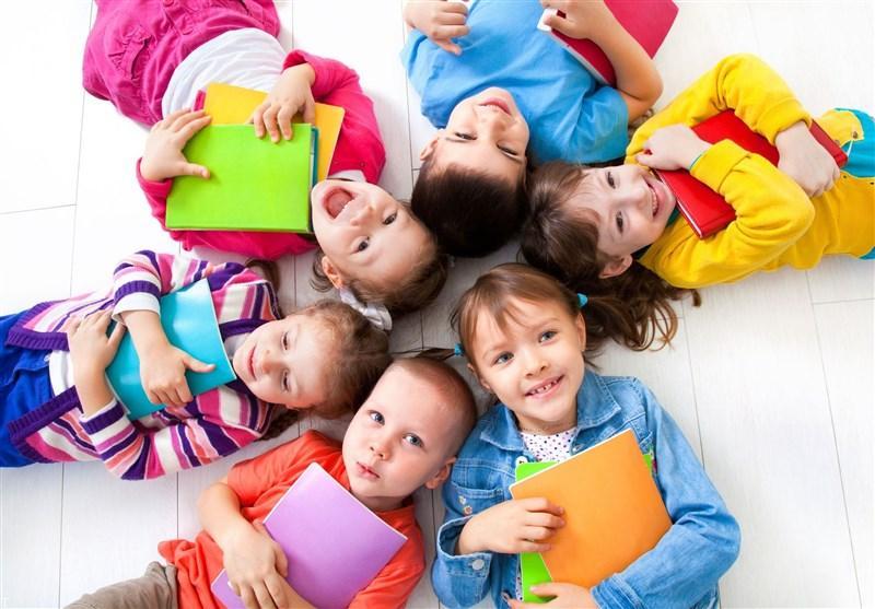 شیوه ی آموزش مسائل جنسی به کودکان