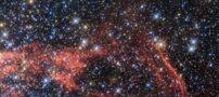 اکتشاف کهکشانی نزدیکترین فاصله به راه شیری
