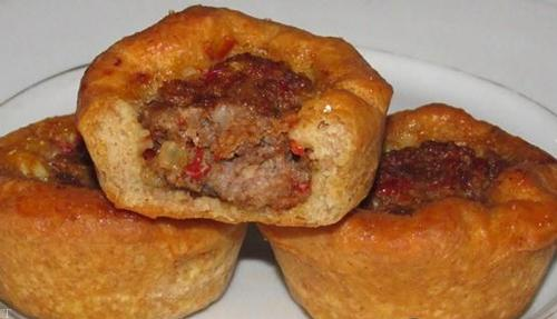 2 نمونه از بهترین غذا ترکیه ای
