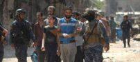 تصاویر وضعیت آزادسازی موصل عراق از داعش (عکس)