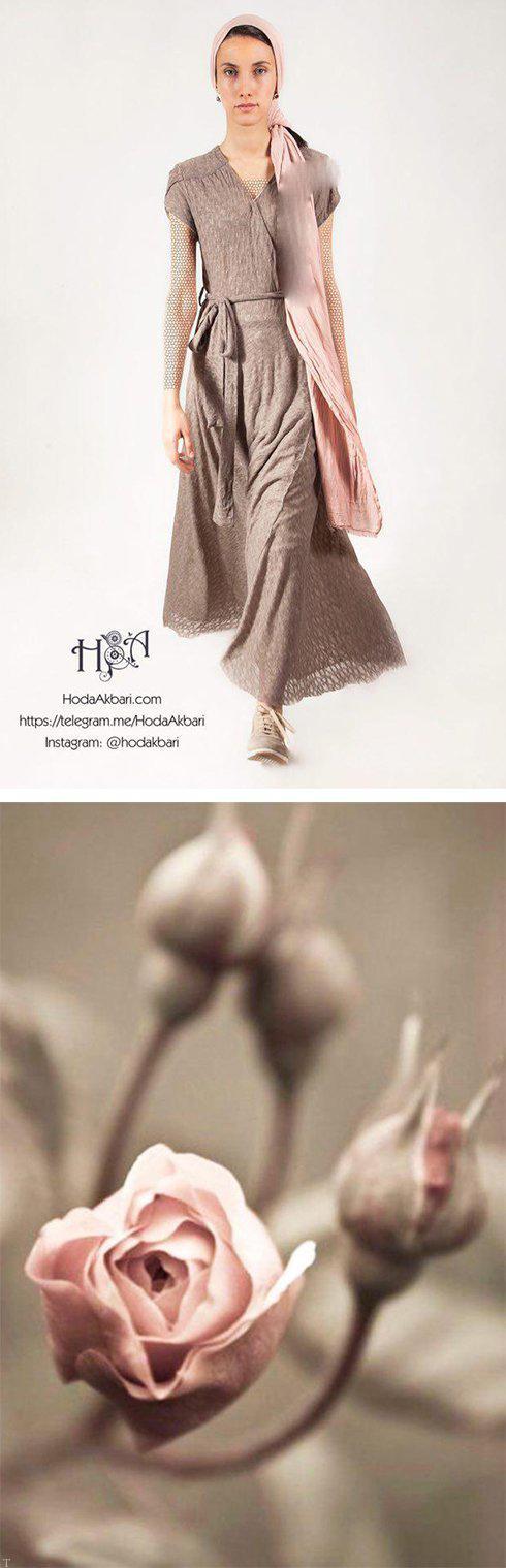 جدیدترین مدل مانتو های از برند H&A