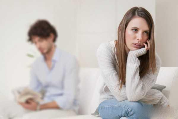 دلایلی که باعث کاهش میل زناشویی همسران می شود
