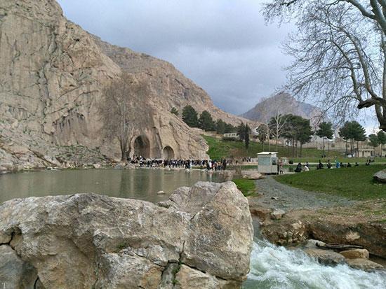 کرمانشاه ؛ تاریخ ماندگار تمدن چند هزار ساله ایران