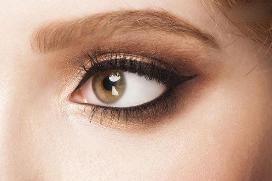 مدل های زیبا و مختلف خط چشم