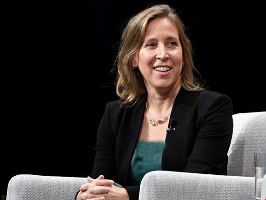 معرفی مدیران ارشد زن در گوگل
