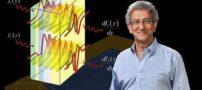 معرفی دانشمند ایرانی پیشرو در جهان