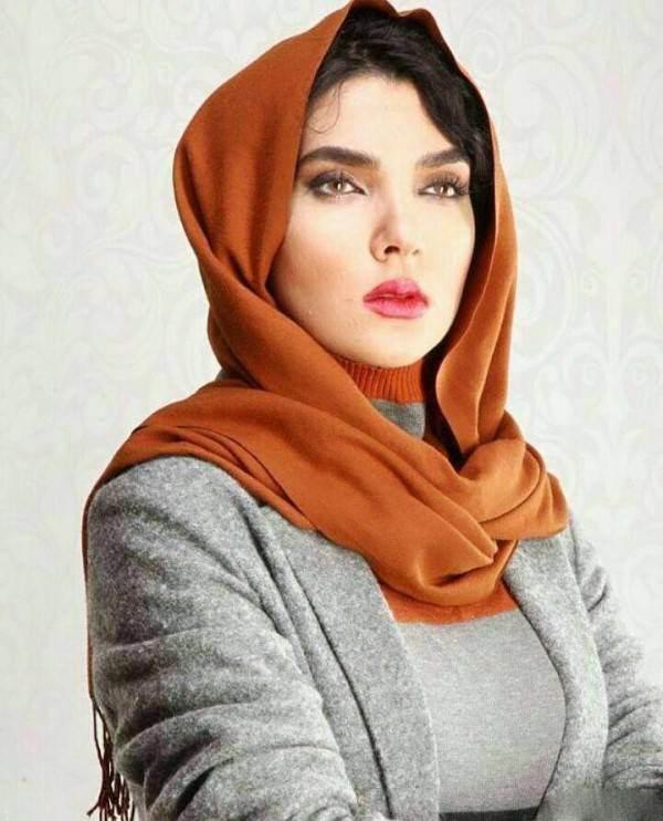 تصاویری از بازیگر سریال عاشقانه «سارا رسول زاده»