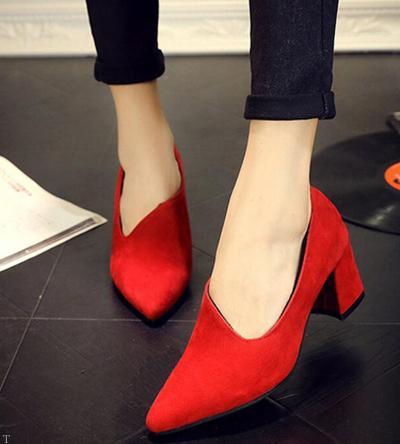 راهکارهایی برای پوشش خانم های کوتاه قد