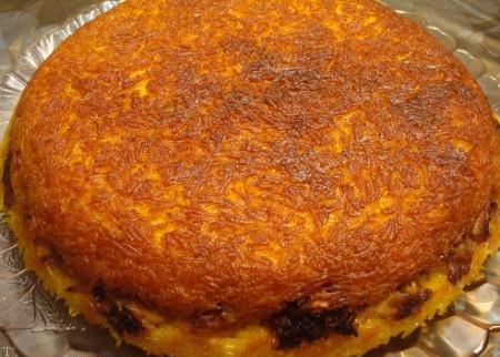 غذاهای محبوب و محلی از آذریها تا دامغانیها