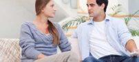 آموزش همسرداری ( ارتباط مشکل ساز با همسر )