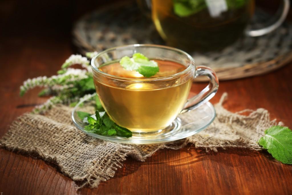 خواص مفید دارویی چای گشنیز